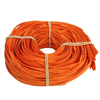 pedig band oranžový 10mm kot.0,25kg 50B1017-04